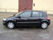 продаю Renault Megane  2006г.в.