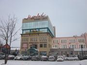 сдам 380 и 490 кв.м. в Нижнем Новгороде