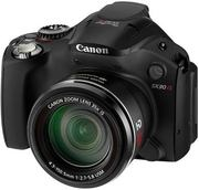 Canon PowerShot SX30 IS с 35X