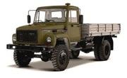 Продажа грузовых автомобилей ГАЗ-3309,  ГАЗ-33081 Садко,  ГАЗ-33086