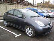 продаю Toyota Prius 2007 г.в.