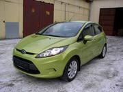 продаю Ford  FIESTA 2010 г.в.