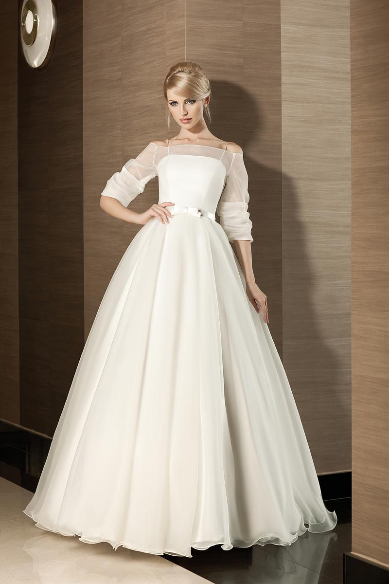 Свадебные платья нижний новгород фабрика