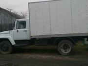 Фургон ГАЗ 3307 Газон