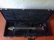 штатовская гитара