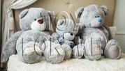 Большие плюшевые медведи ToyForMe