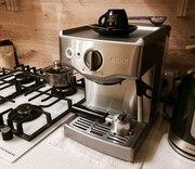 BORK C700 Espresso 15 BAR от аккуратного владельца 10000р