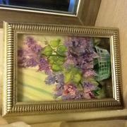 Картины(акварель, масло)продам