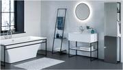 Мебель для ванной серии Лофт