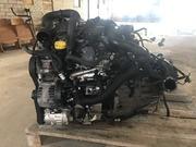 Двигатель на Renault Trafic 2.0 DCI M9R780